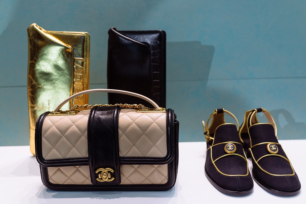 Chanel Bags and Accessories for Spring 2015 (4)
