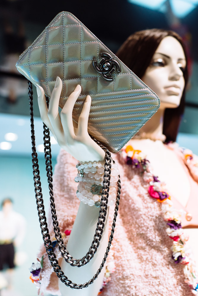 Chanel Bags and Accessories for Spring 2015 (8)