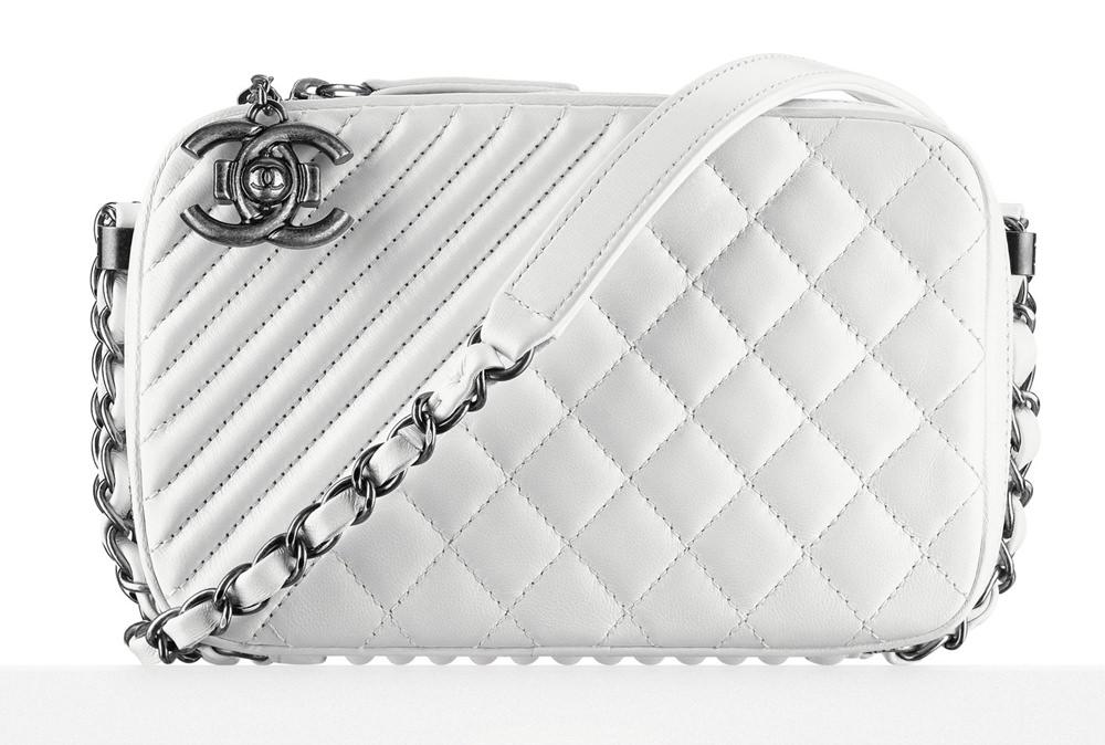 Chanel Small Camera Bag 3300
