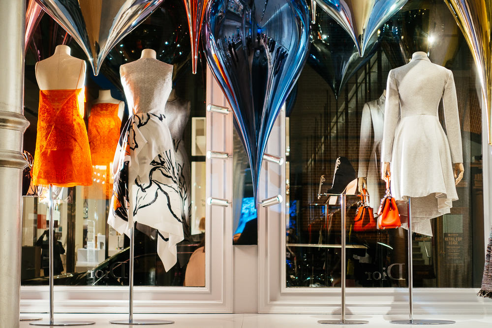 Dior SoHo Store-7