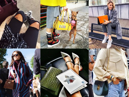18 Fall Bags We're Crushing on from Instagram