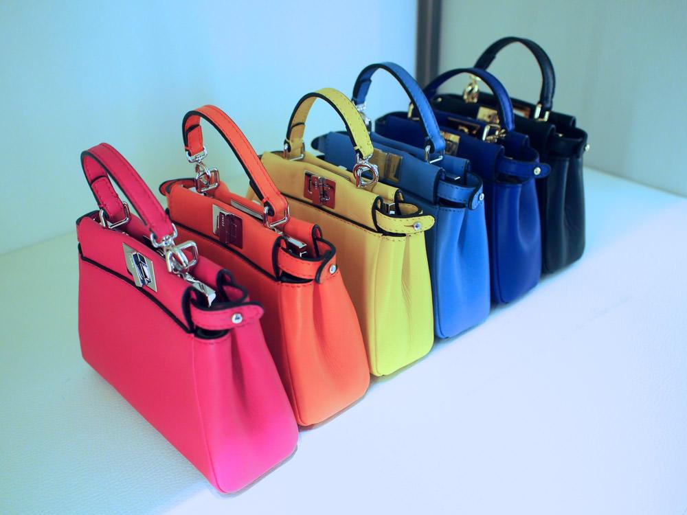 Fendi Spring 2015 Bags-1