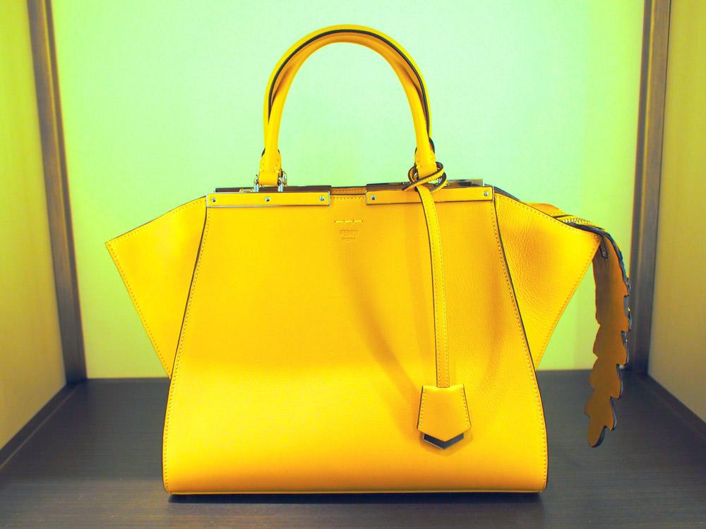 Fendi Spring 2015 Bags-11