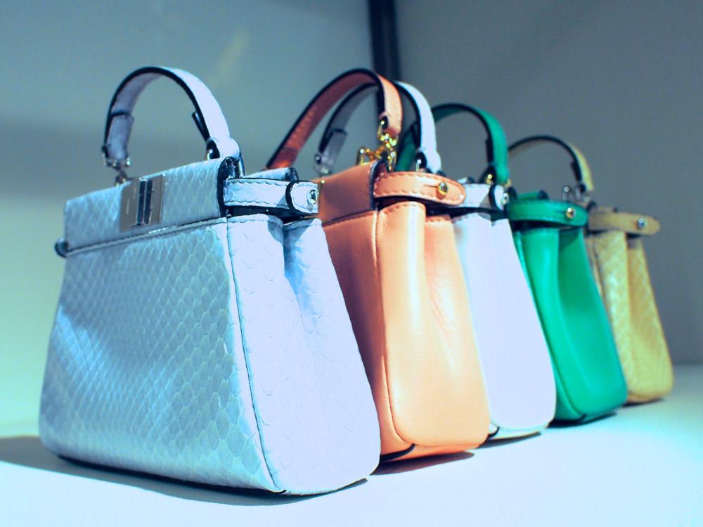 Fendi Spring 2015 Bags-21