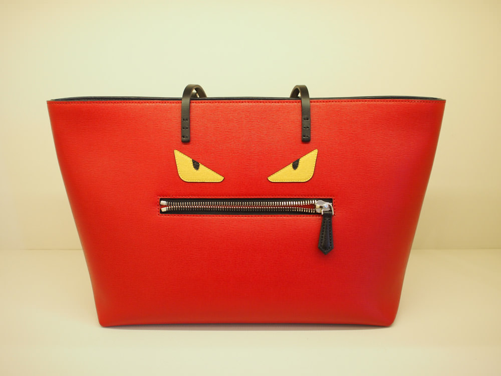 Fendi Spring 2015 Bags-3