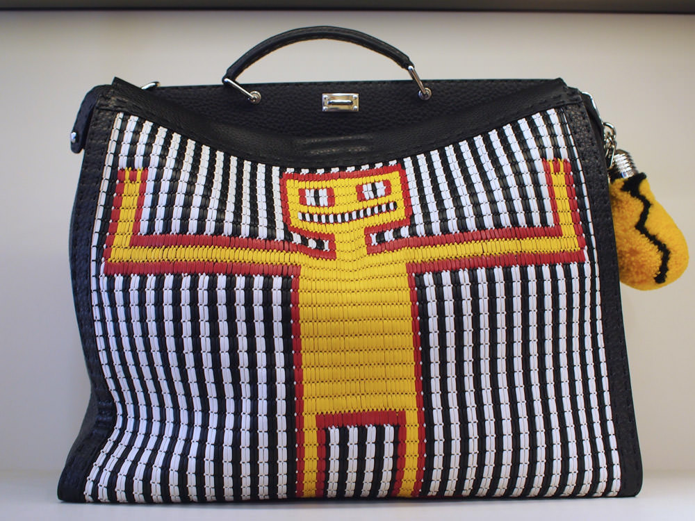 Fendi Spring 2015 Bags-40