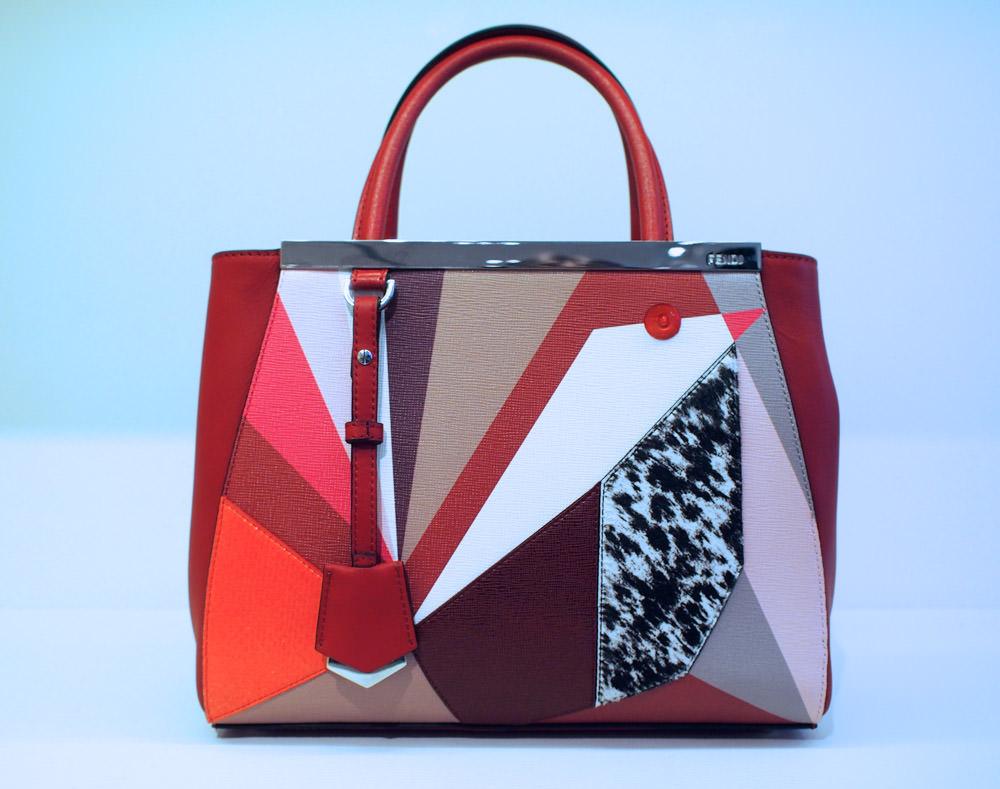 Fendi Spring 2015 Bags-44