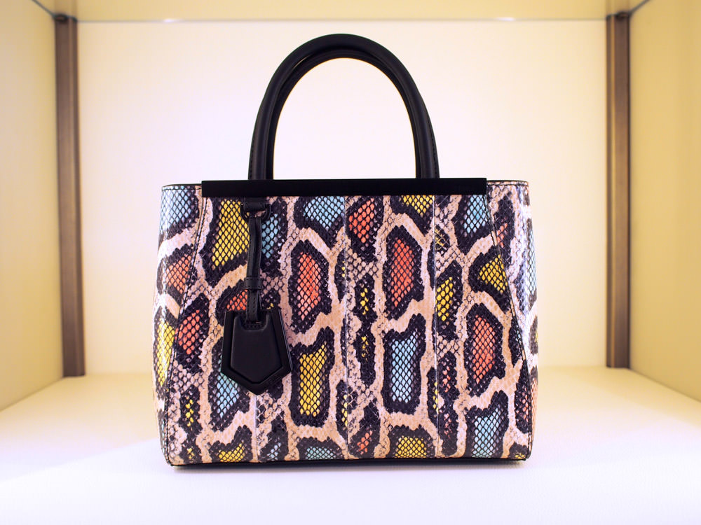 Fendi Spring 2015 Bags-45