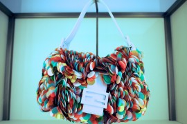 Check Out Our Sneak Preview of Fendi's Gorgeous Spring 2015 Collection