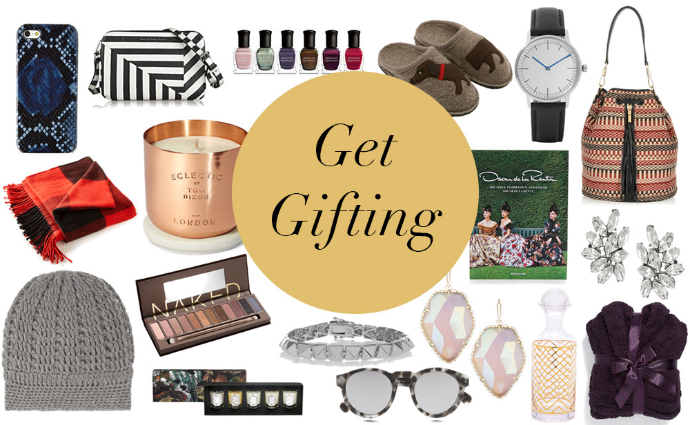 Getting Started Gift Guide