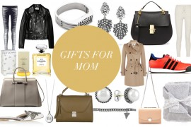 Gift Guide 2014: 25 Gifts for Moms of All Types
