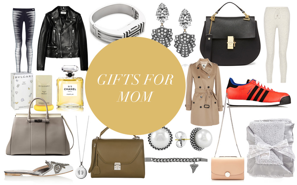 Gift guide 2014 25 gifts for moms of all types purseblog for Best gifts to give mom