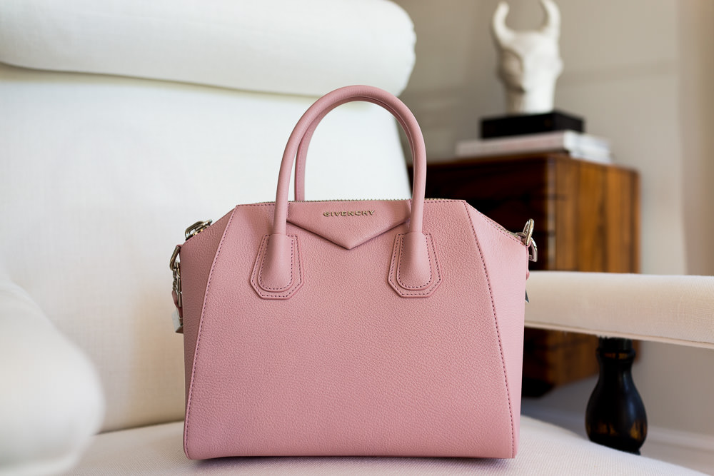5e39e5a489 I Did It! Introducing My New Givenchy Antigona - PurseBlog