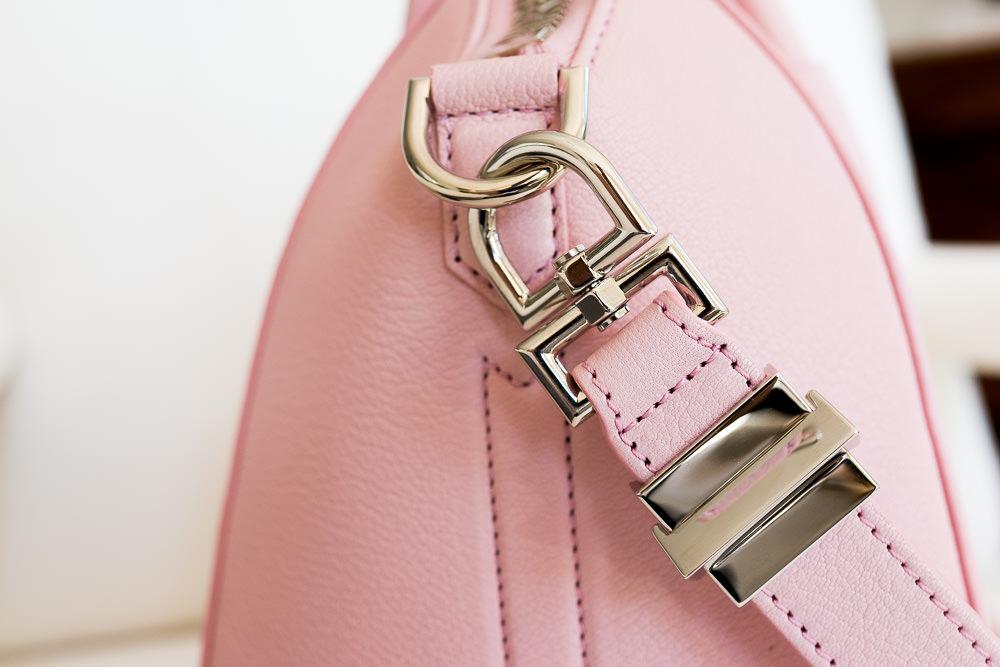 Givenchy Antigona Pink-3
