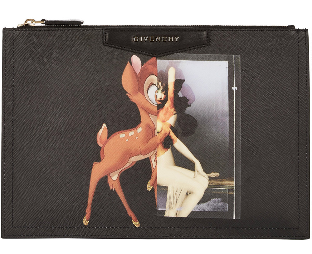 Givenchy Bambi Pouch Women