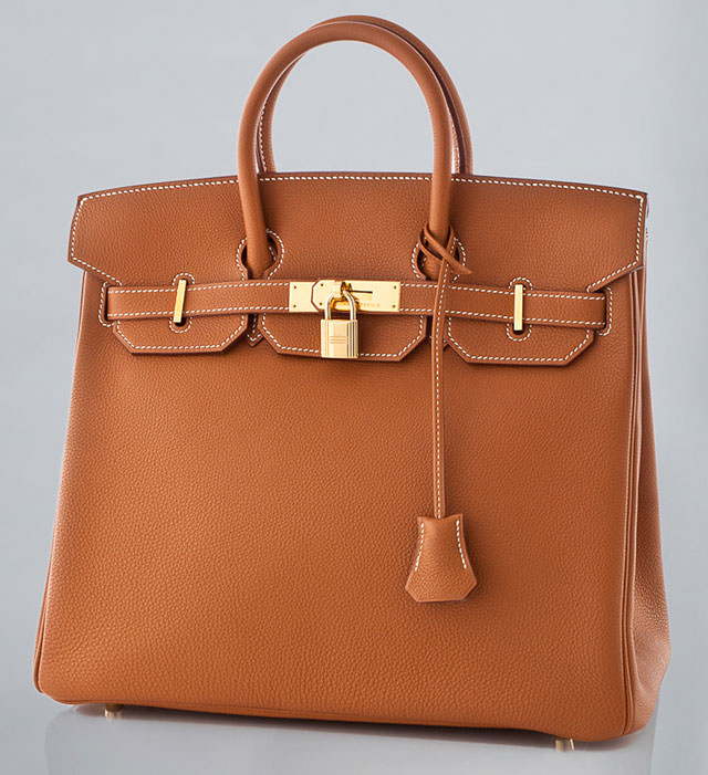 Not All Hermès Bags are Birkins: A Primer