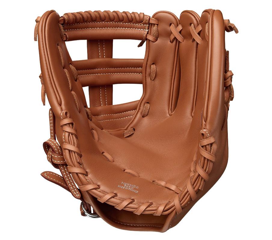 Hermes Homerun Baseball Glove