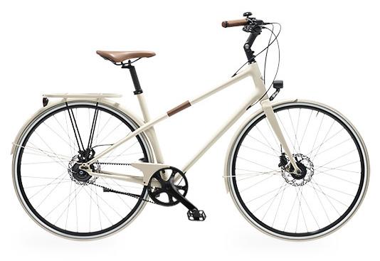Hermes Le Flaneur d'Hermes Bicycle