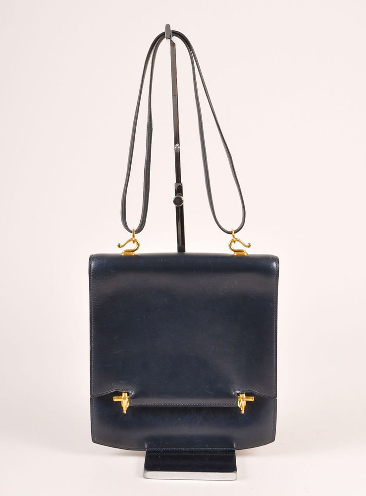 Hermes Vintage Shoulder Bag