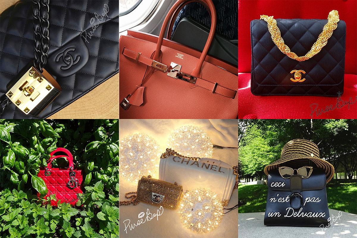 eb929492b3 Instagram Handbag Celebrity   pursebop - PurseBlog