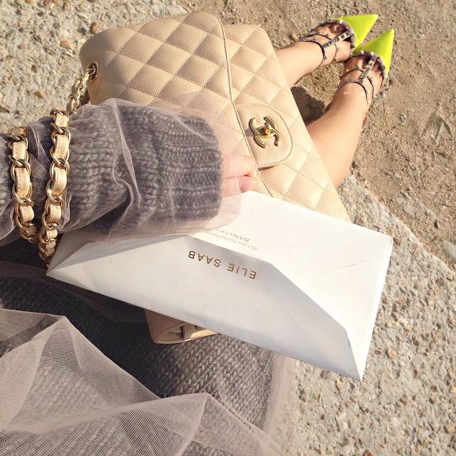 Isa Jamie Fashion Blog