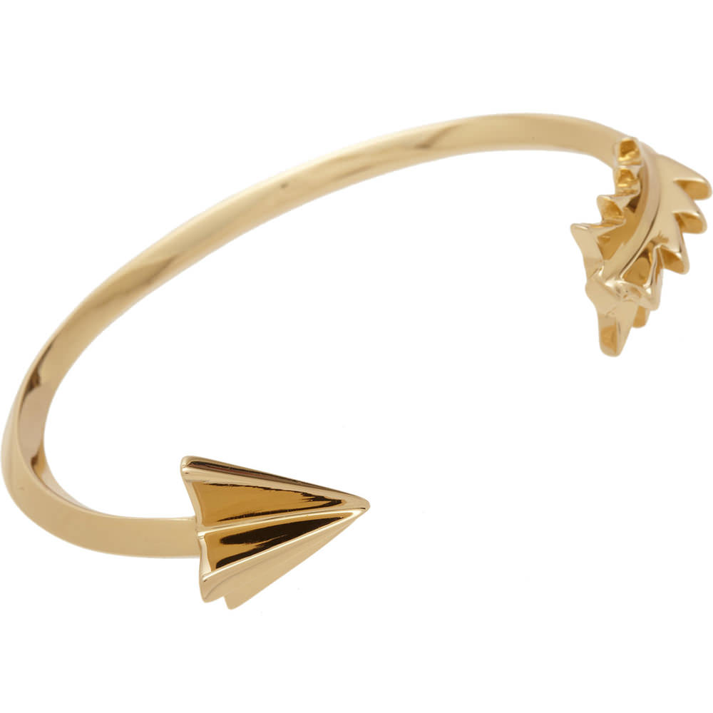 Jennifer Fisher New Arrow Cuff