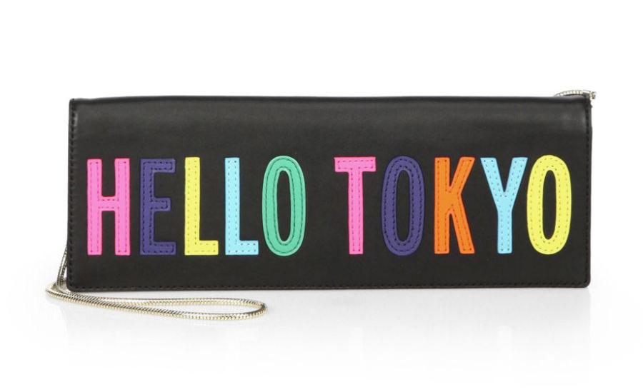 Kate Spade New York Hello Tokyo Zena Clutch