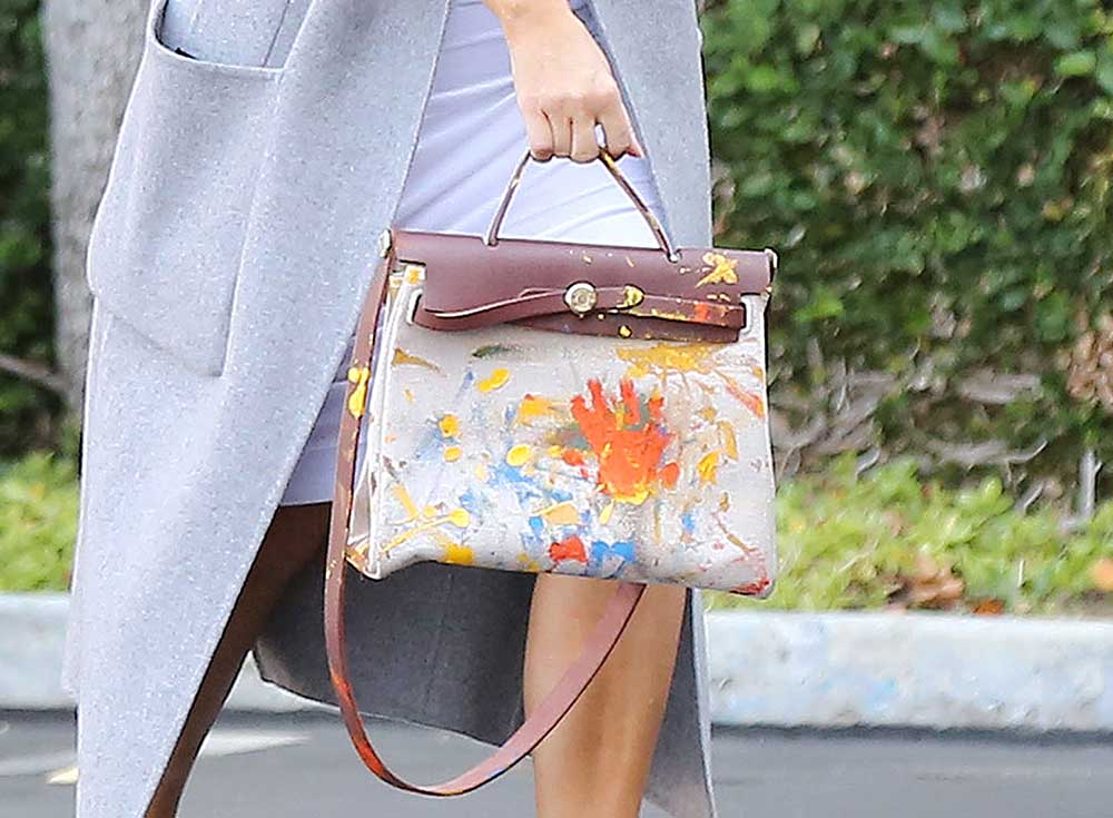 Celebrities and their Hermes Birkin Bags: A Retrospective ...