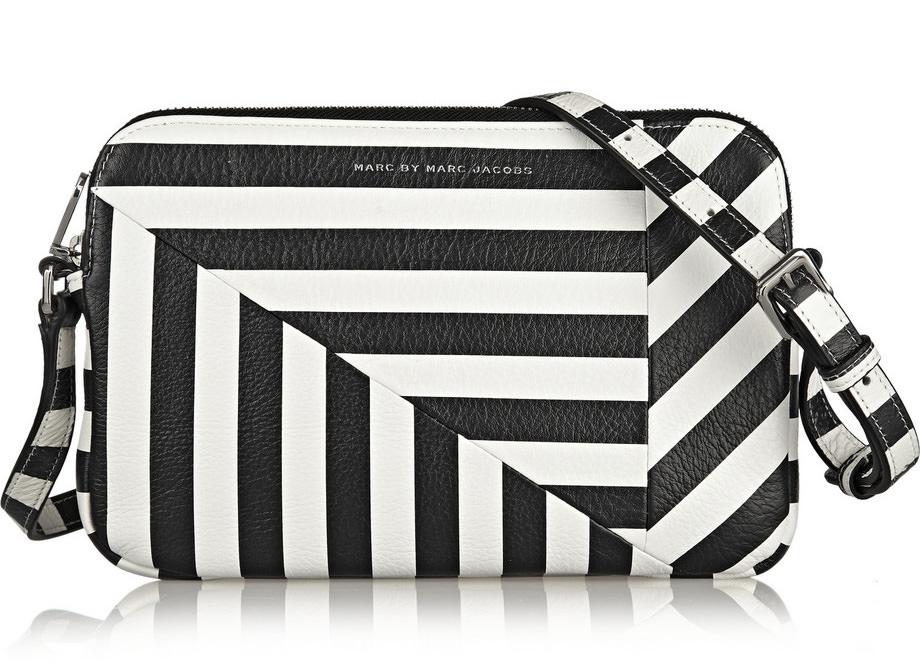 Marc by Marc Jacobs Turn Around Kim Shoulder Bag