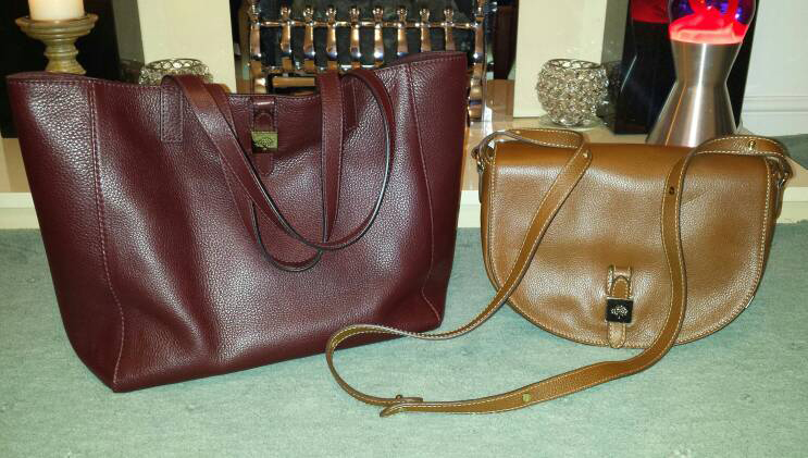 Mulberry Bags