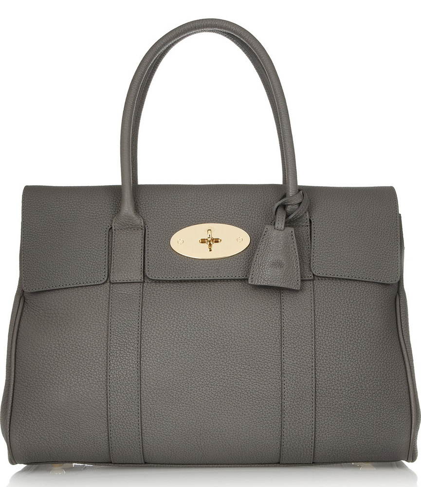 Mulberry Bayswater Bag Women