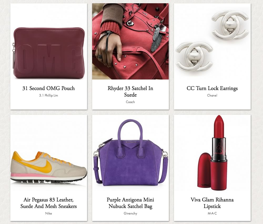 PurseBlog Picks