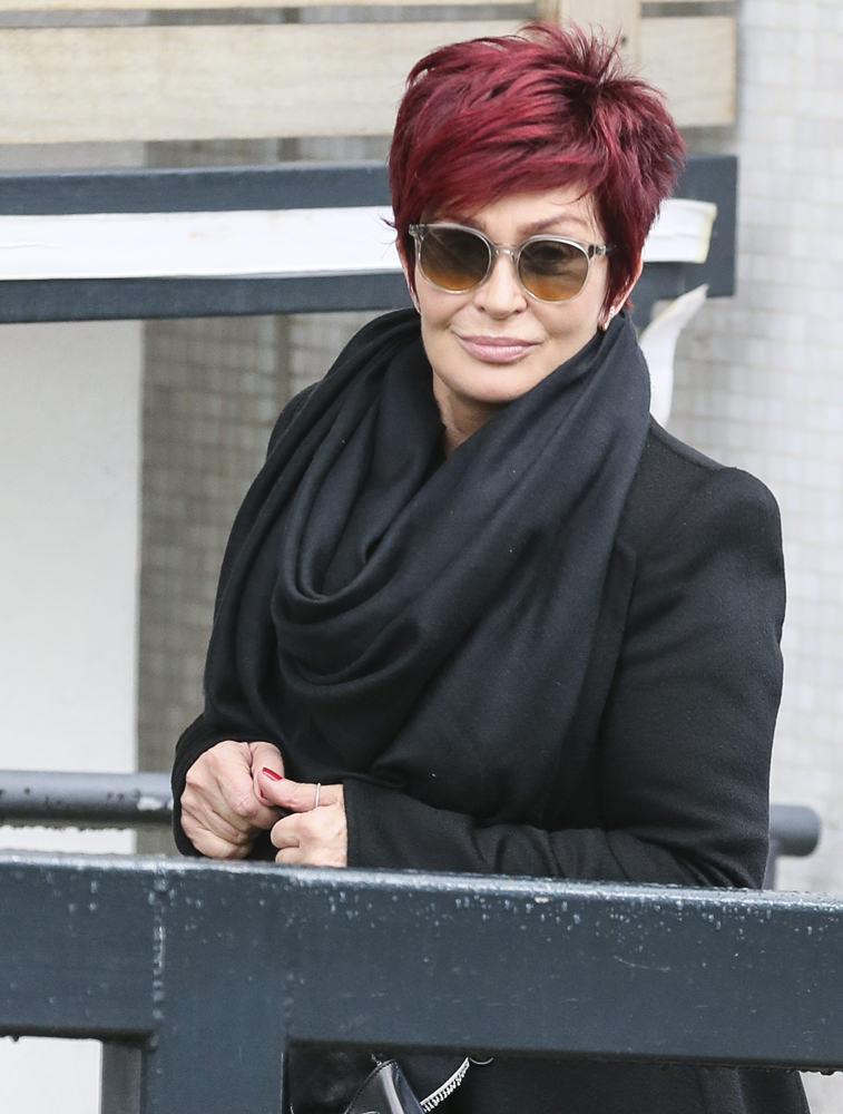 Sharon Osbourne The Row Backpack and Shoulder Bag 1