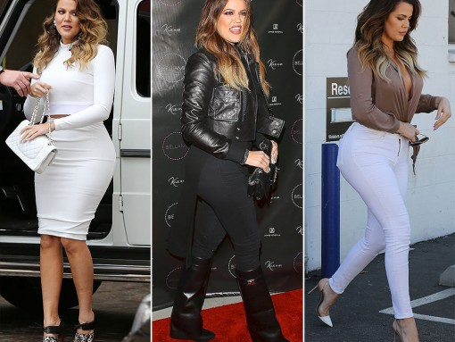 The Many Shoes of Khloe Kardashian Feature Image
