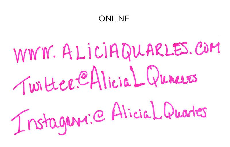 WIHB: Alicia Quarles (3)