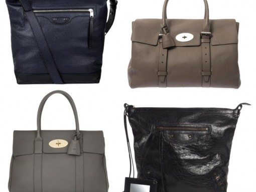 Women's Bags More Expensive