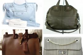 eBay's Best Bags – November 12