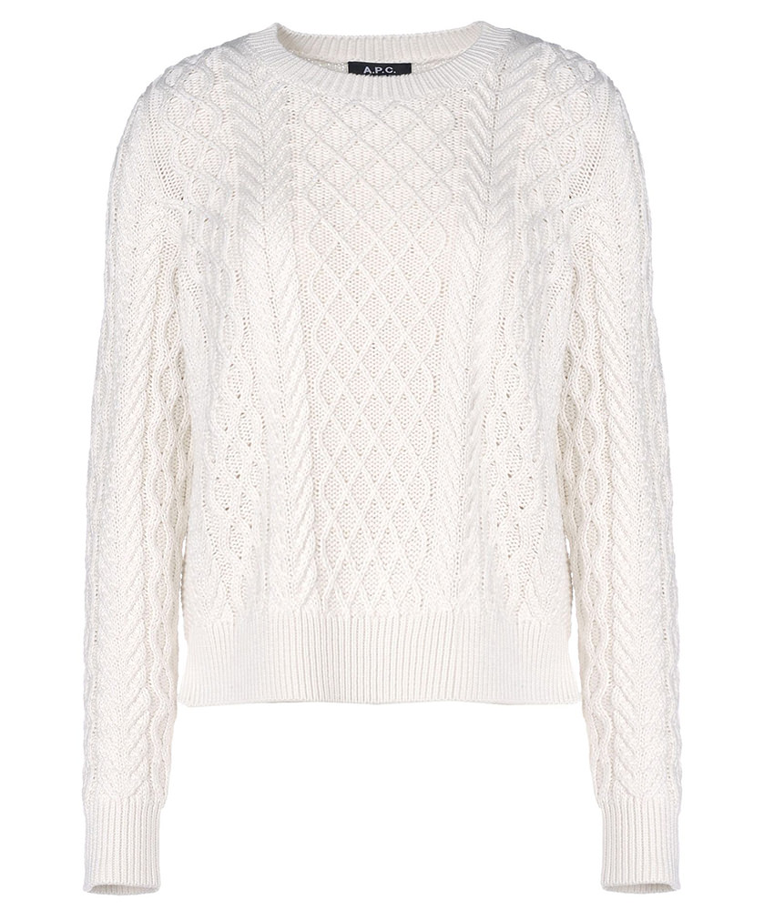 APC Knit Sweater