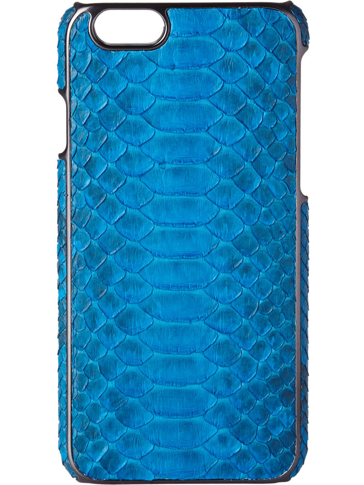 Adopted Python iPhone 6 Case