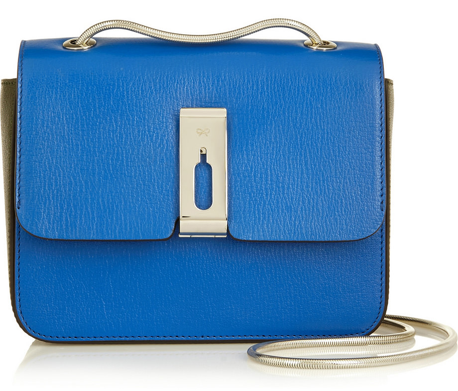 Anya Hindmarch Albion Shoulder Bag