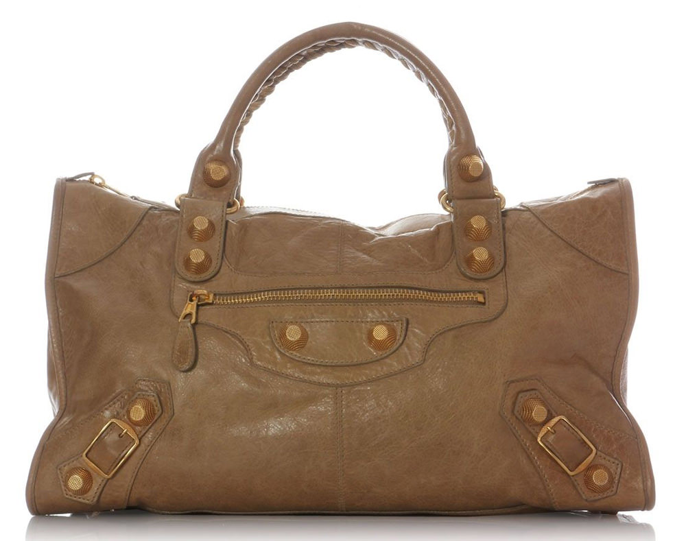 Balenciaga Giant Work Bag