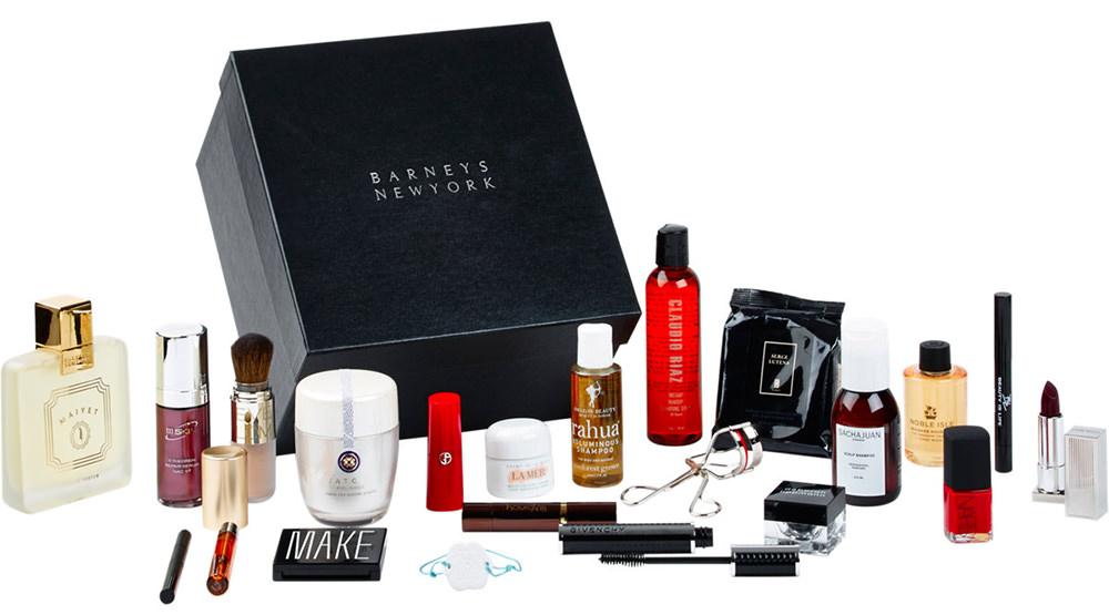 Barneys New York Holiday Beauty Box 2014
