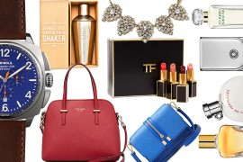 Gift Guide 2014: 13 Bloomingdale's Gifts for Everyone on Your List