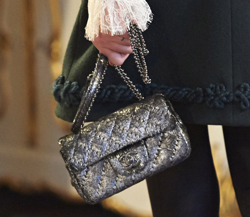 Chanel Metiers d'Art Paris-Salzburg 2015 Bags 1