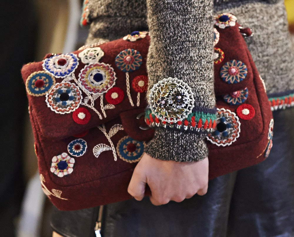 Chanel Metiers d'Art Paris-Salzburg 2015 Bags 14