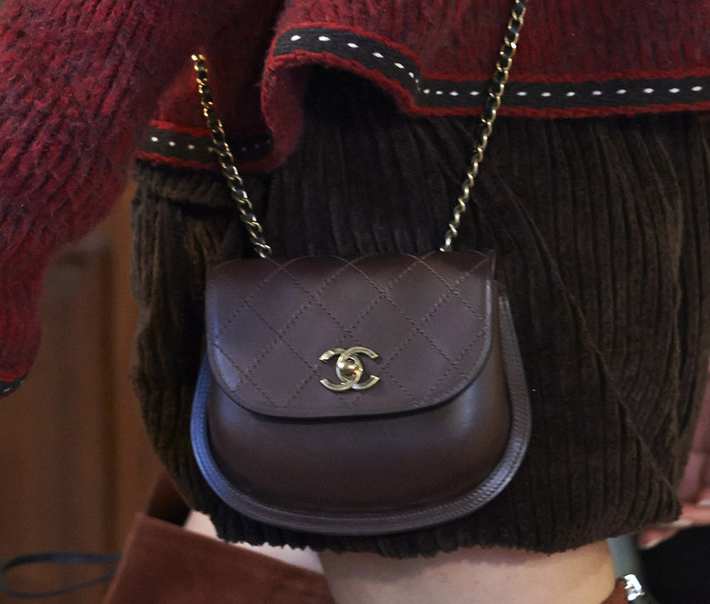Chanel Metiers d'Art Paris-Salzburg 2015 Bags 18