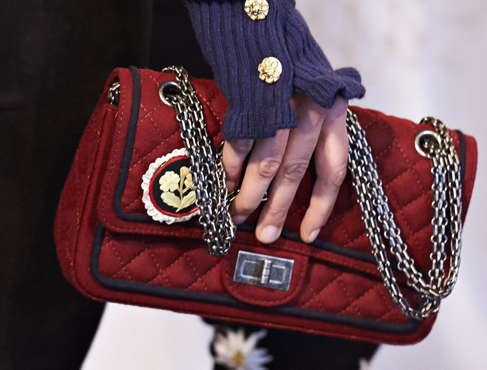 Chanel Metiers d'Art Paris-Salzburg 2015 Bags 20