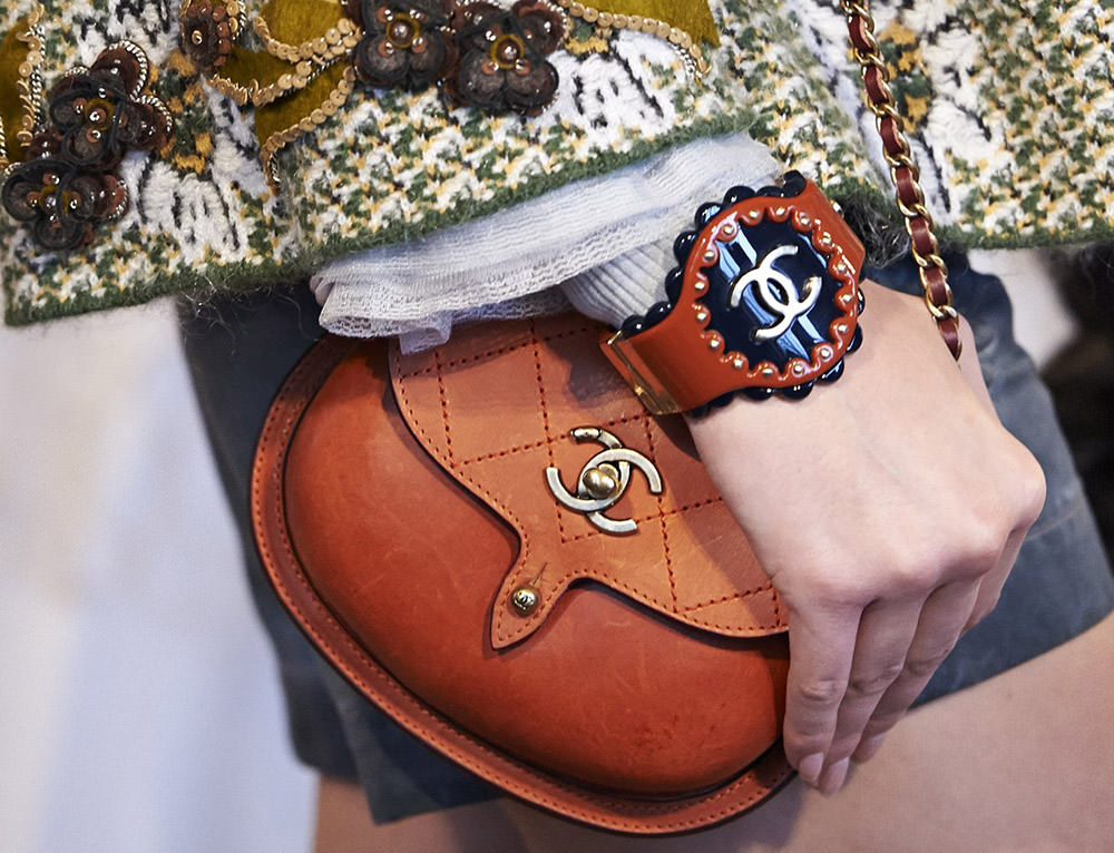 Chanel Metiers d'Art Paris-Salzburg 2015 Bags 22
