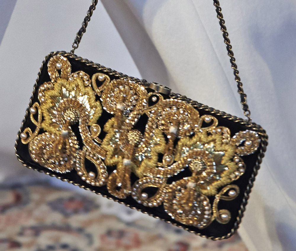 Chanel Metiers d'Art Paris-Salzburg 2015 Bags 28