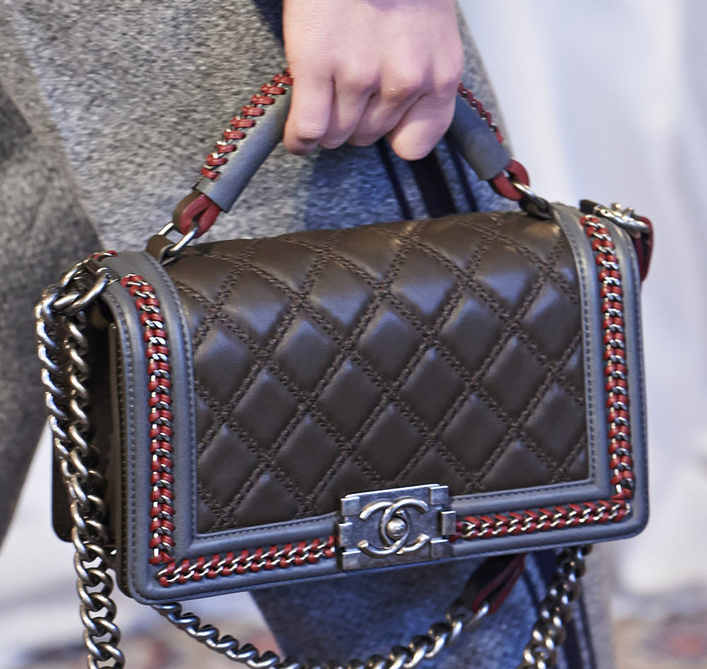 Chanel Metiers d'Art Paris-Salzburg 2015 Bags 29
